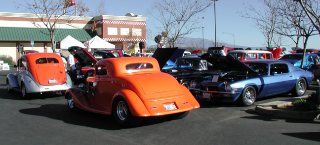 Haven Fun Cruisen Car Shows In - Any car shows near me